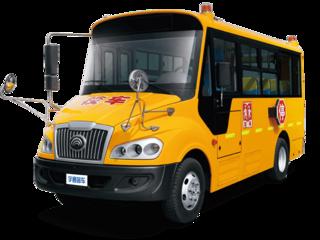 宇通牌ZK6579DX型19座幼儿专用校车
