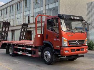 大运征途G6平板运输车
